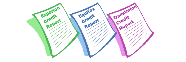 How to get a free credit report for 3 bureau credit report
