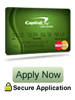 CapitalOne® Cash Card Apply Now Link